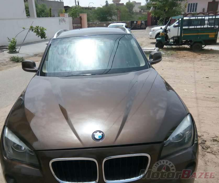 Used BMW X1 SDrive 20D 8809060616095458