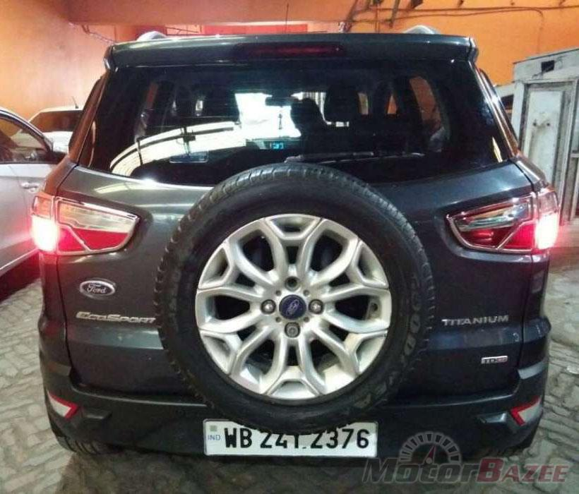 Image Result For Ford Ecosport Music System