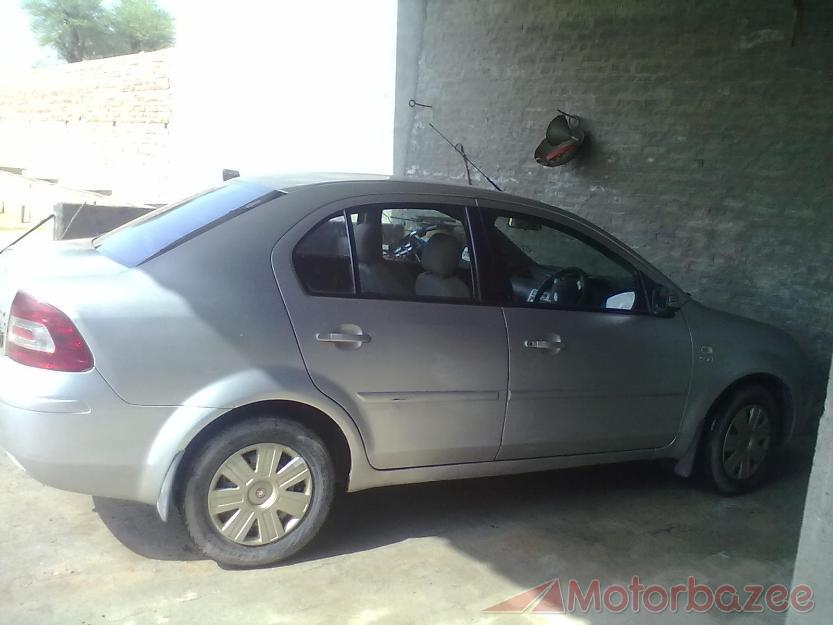 ford fiesta 1.5p style