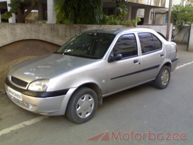 ford ikon 1.3l rocam flair