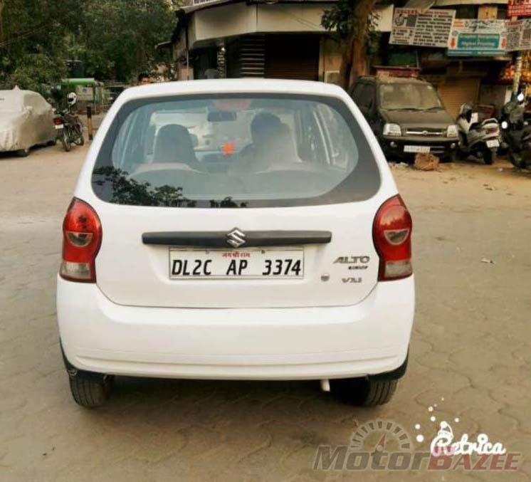 Maruti Alto K10 Price Used Car2016: Buy Second Hand Cars In India & Sell
