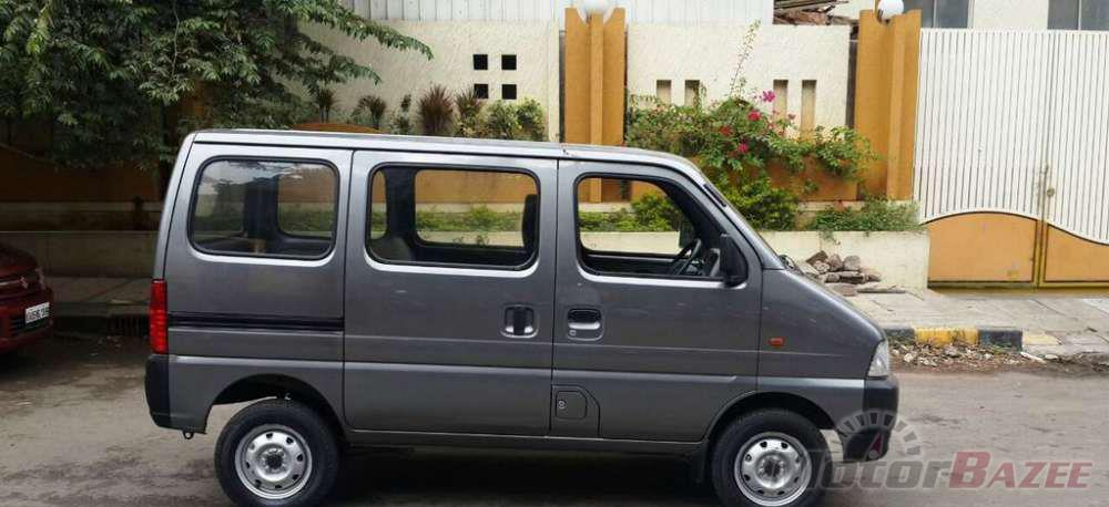used maruti suzuki eeco 5 seater 12853081216131600. Black Bedroom Furniture Sets. Home Design Ideas