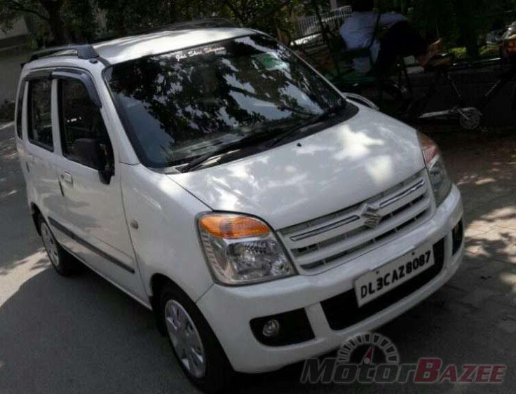 how to sell used car in india