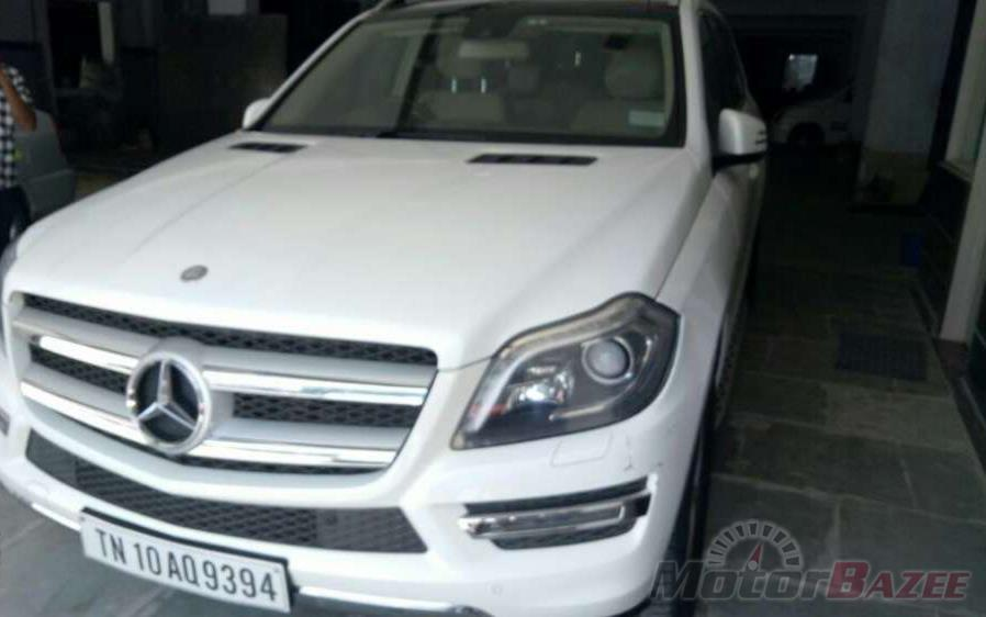 Used mercedes benz gl class 350 cdi 15023210417172034 for Mercedes benz gl used