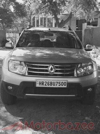 renault duster 1.5 rxe