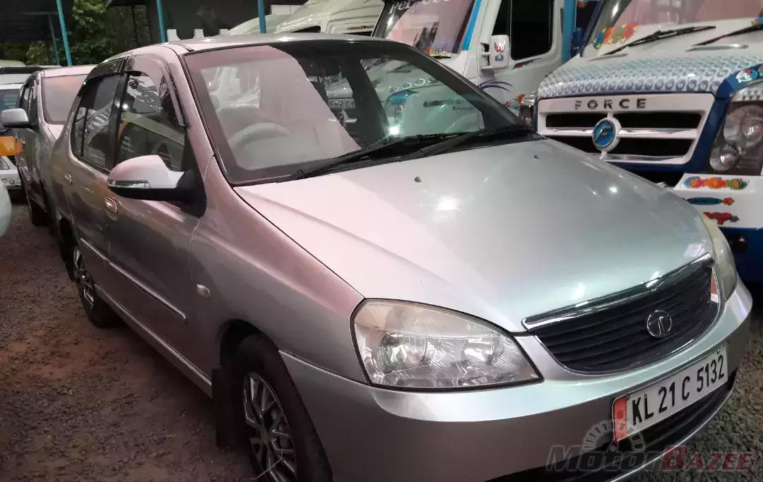 Tata Indigo CS DICOR LS