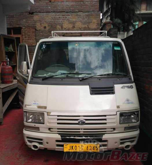 Used Tata Winger deluxe high roof 19869160318164014