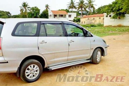Own Board Car For Rent In Chennai