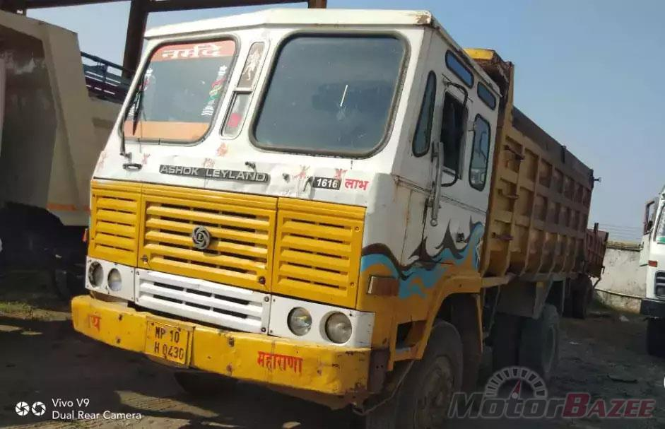 Used Trucks for Sale, Buy Used Trucks, Used Trucks Prices India