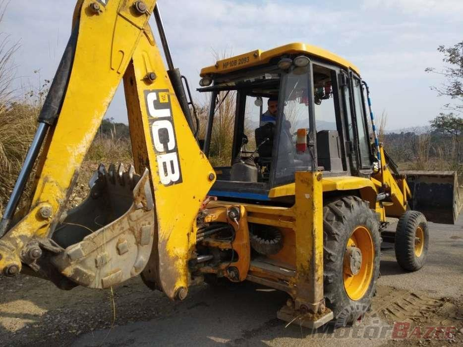 JCB 3DX Super ecoXcellence Base