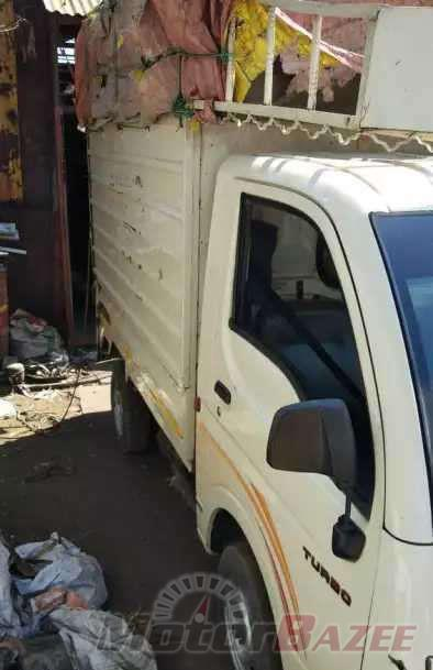 Tata ACE Dicor TCIC