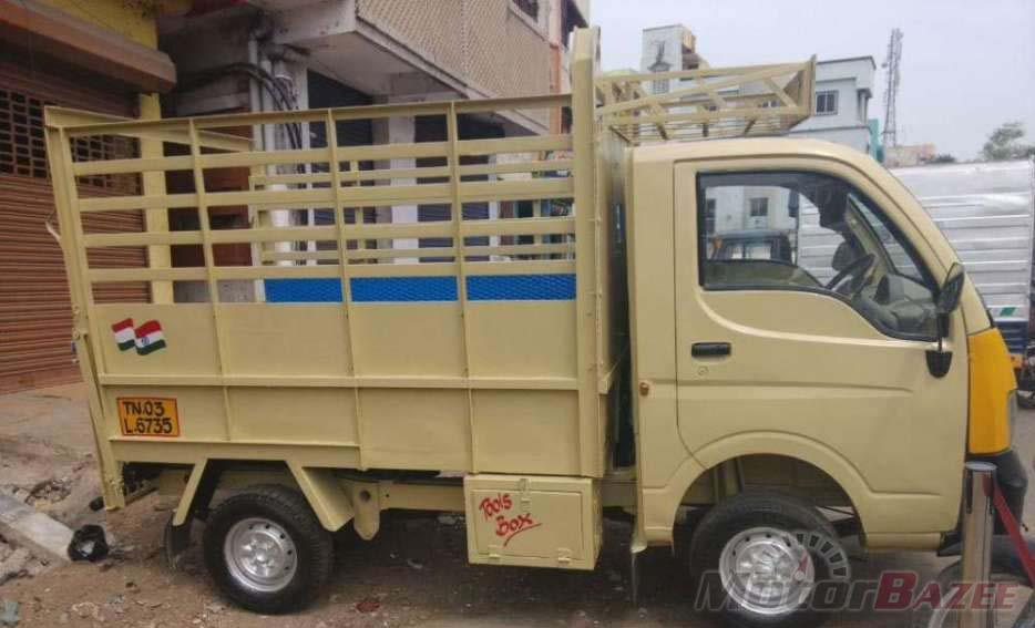 harvard case tata ace