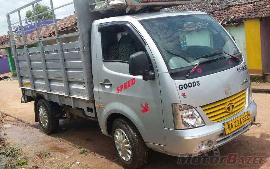 Used Tata ACE Super 10064240816105336