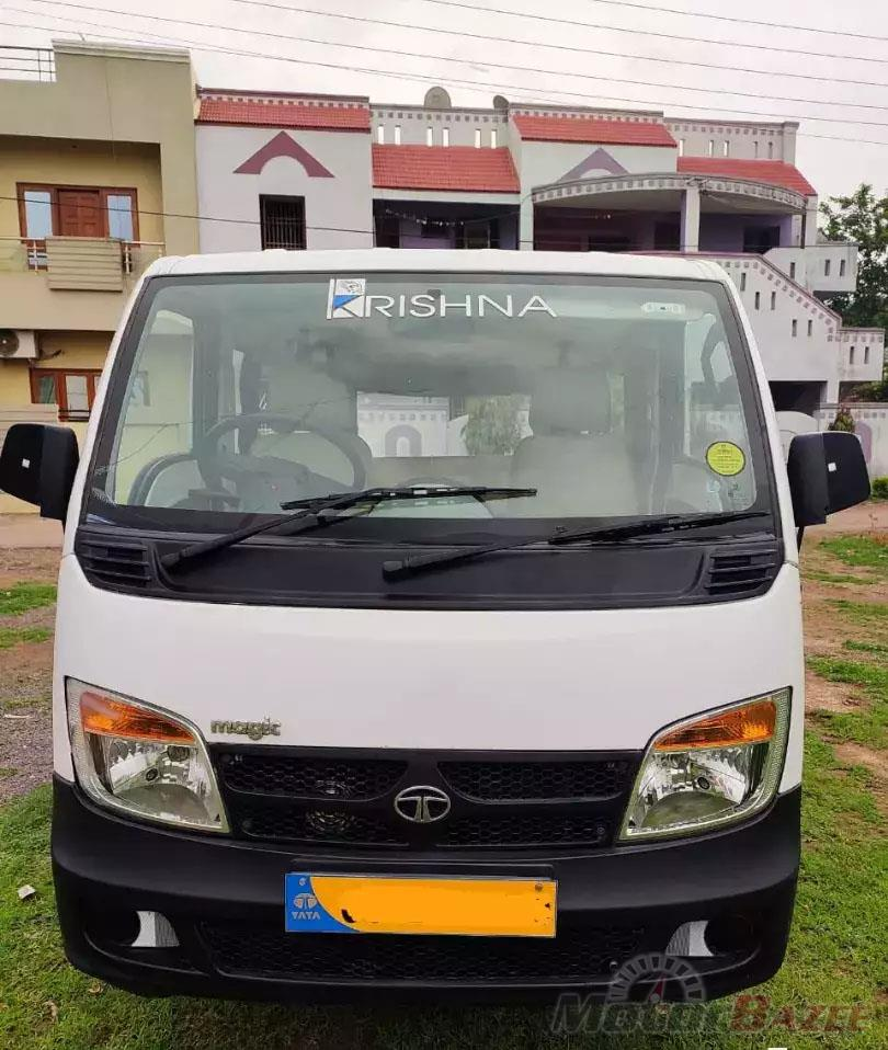 Tata MAGIC Diesel