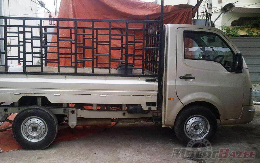 Used Tata Super Ace Mint 4309020815101416