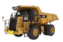 Caterpillar-772G (RES-1800.0 RPM)