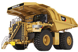 Caterpillar-MT5300D AC