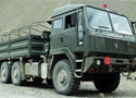 Ashok Leyland-SUPER STALLION 6x6
