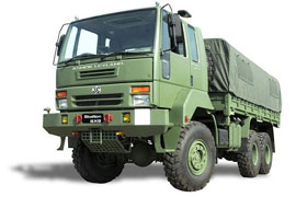 Ashok Leyland-Super Stallion 10x10