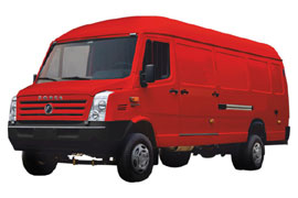 Force Motors-DV WIDER