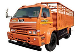 SML ISUZU-SUPERME TC