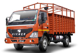 Eicher-10.59 XP