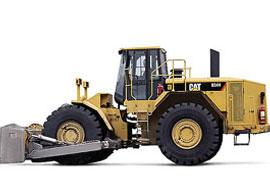 Caterpillar-972H (Net Power – 	212.0 kW)