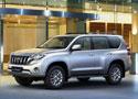 Toyota-Land Cruiser Prado