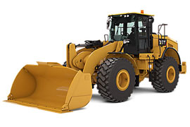 Caterpillar-950 GC