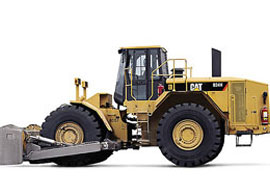 Caterpillar-972H (Net Power – 214.0 kW)