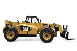 Caterpillar-TH414