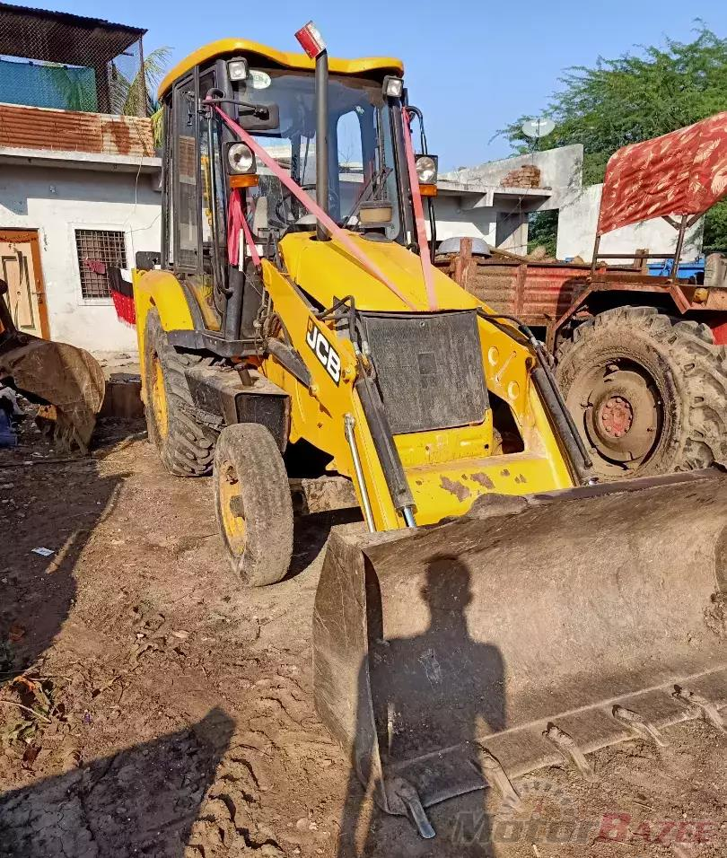 Used JCB  2DXL- Super- Loader 2DXL-40 Truck