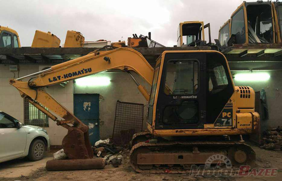 Used Equipment in India | Used Equipment Dealer | Buy Used