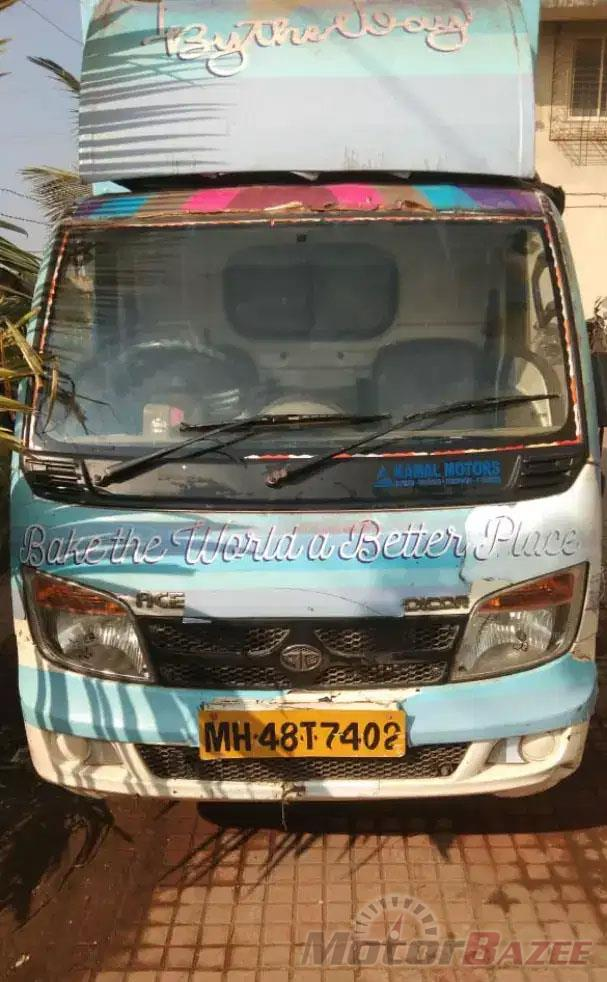 Used Tata  ACE CLB Truck