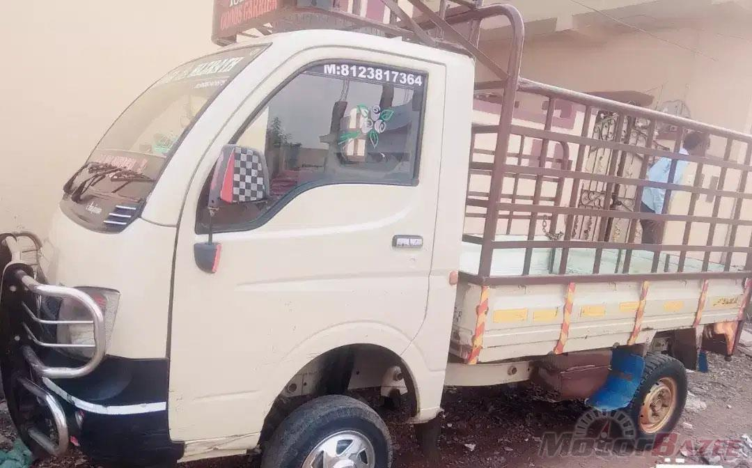 Used Tata  ACE HT Truck