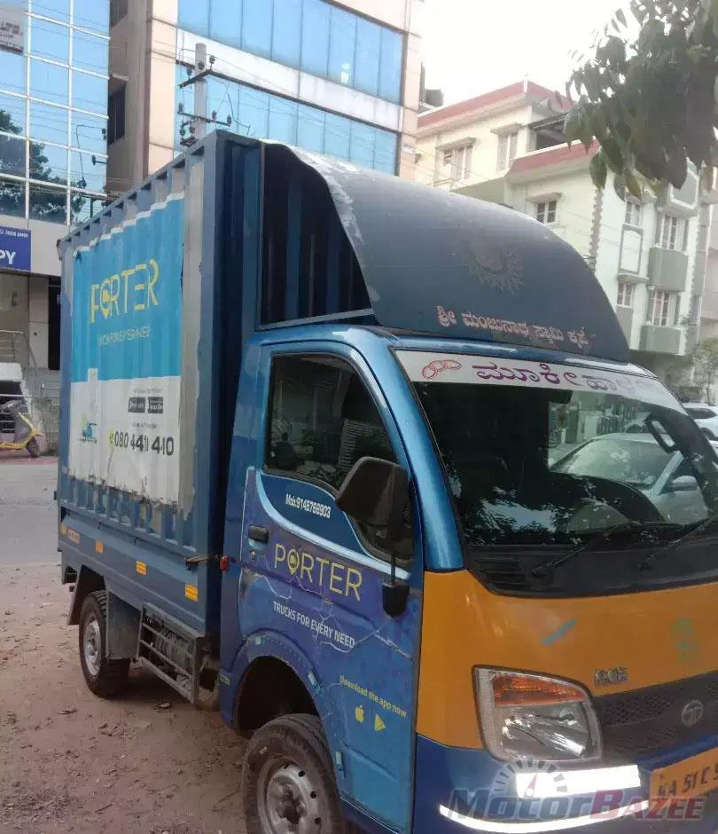 Used Tata  ACE MAGIC Truck