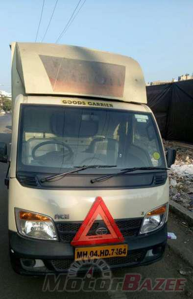 Used Tata  ACE Refresh HT Truck