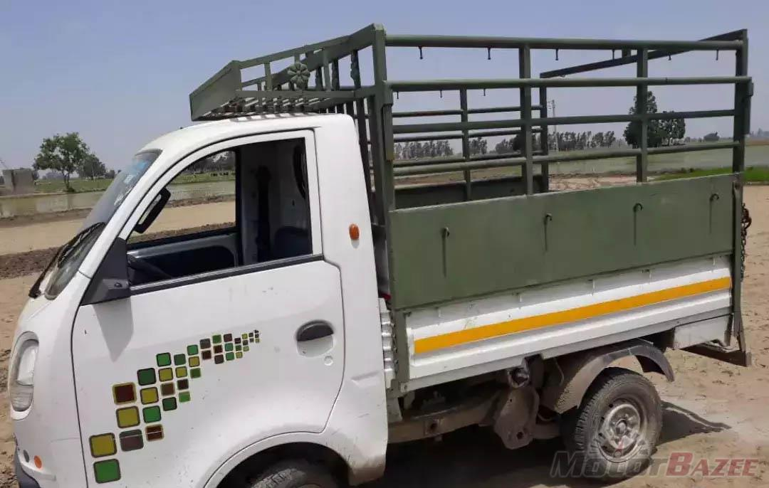 Used Tata  ACE Zip Truck