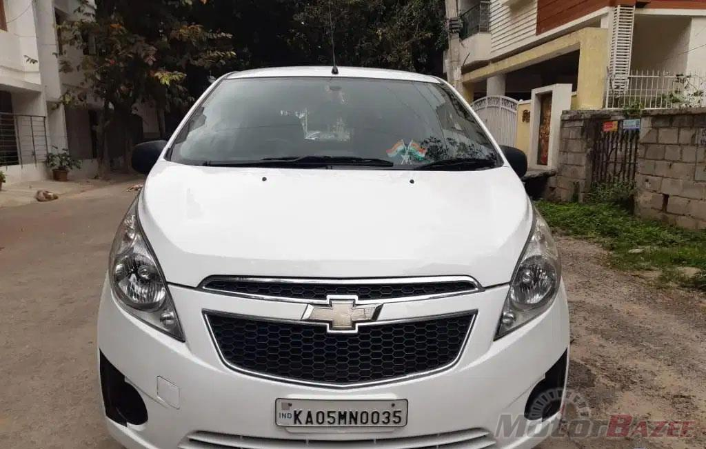 Used Chevrolet  Beat PS Truck