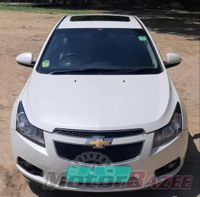 Used Chevrolet  Cruze LTZ AT Truck
