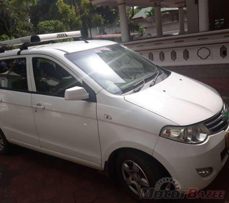 Used Chevrolet  Enjoy LT Diesel Truck