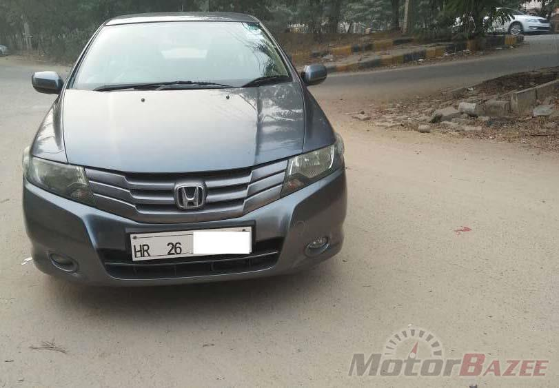 Used Honda  City 1998-2005 1.5 V AT Exclusive Truck