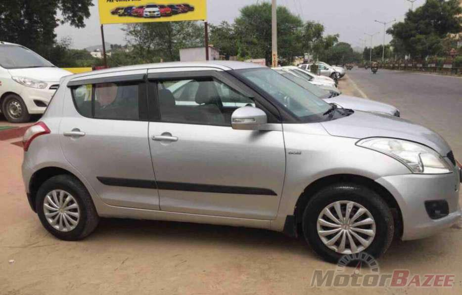 Used Cars in India - Buy Second Hand Cars in India & Sell Old Cars