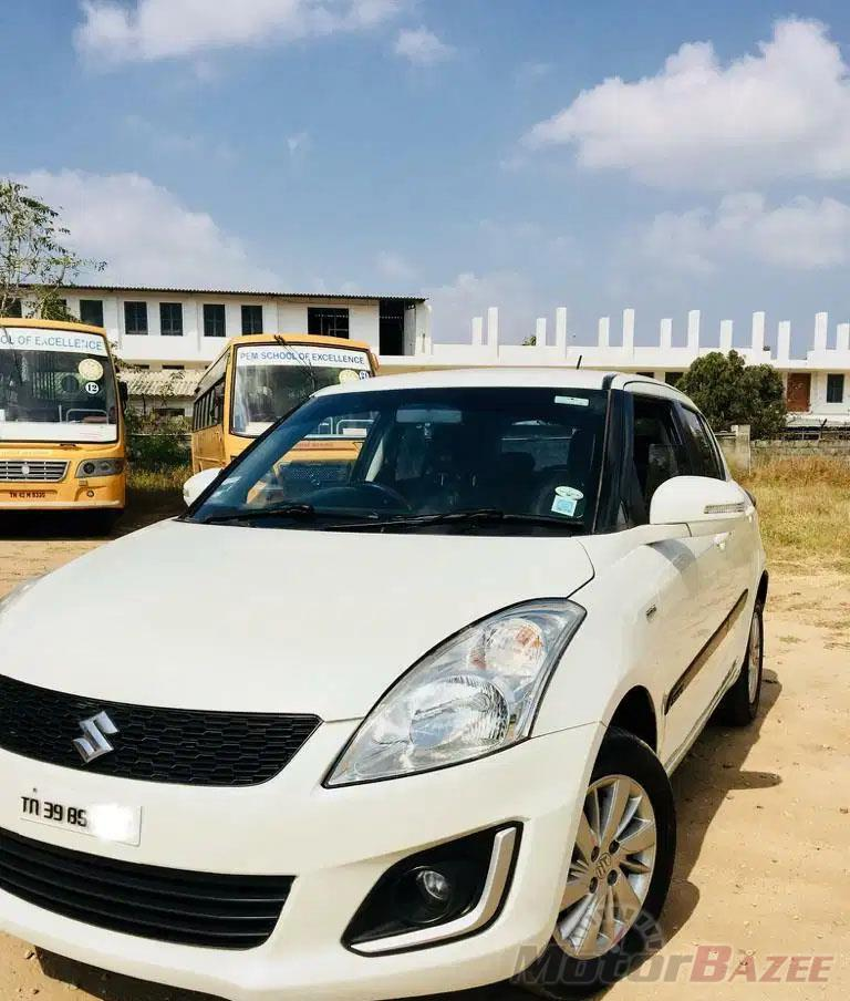 Used Maruti Suzuki  Swift ZDi Truck