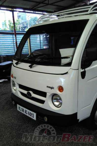 Used Tata  MAGIC Diesel Truck